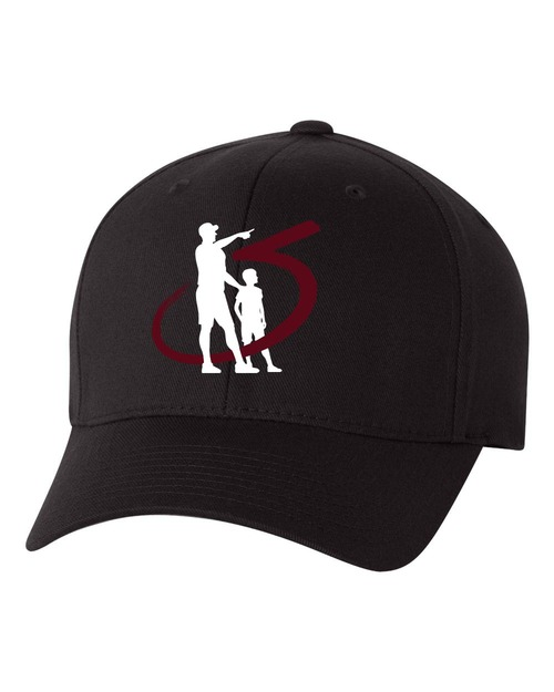 Father and Son Structured Cap